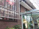 """Програма за стипендија на """"London South Bank University"""""""