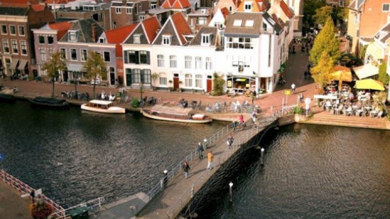 Проект за млади филмски критичари во Холандија