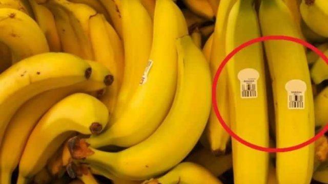 ВАЖНО ПРЕДУПРЕДУВАЊЕ: Воопшто не купувајте банани со …