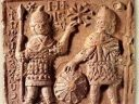 Теракотни икони од Виница на светска изложба во …