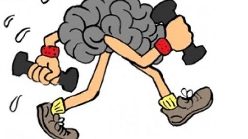 Еве како да го вежбате мозокот