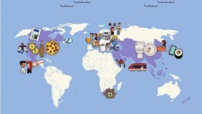 Необични обичаи во земјите во светот кои ги посетуваат туристите