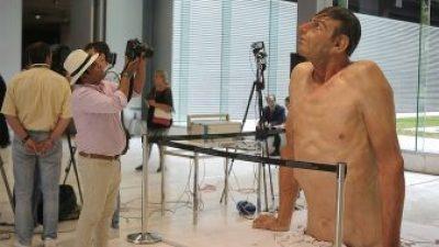"""""""Вистинскиот човек"""" на Башески – вистинска сензација во Билбао"""