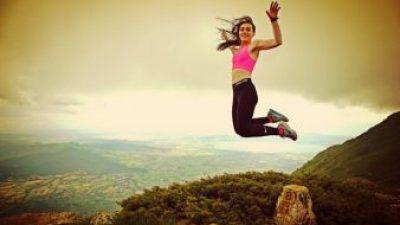 Билјана Серафимовска: Качувањето на највисоките врвови има физички и духовен аспект