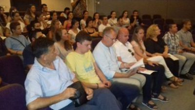 Во Битола се одржува семинар за традиционална музика и игра