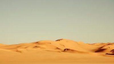 Пред 6.000 години дождовно подрачје, а денес сува пустина. Што навистина се случило со Сахара!?