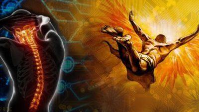 Човекот од иднината: Отопорен на радијација и болести