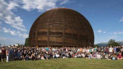 CERN Summer Studentships