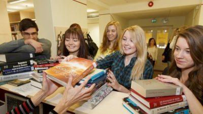 """Магистерски програми по политички науки на """"University of Tartu"""" во Естонија"""