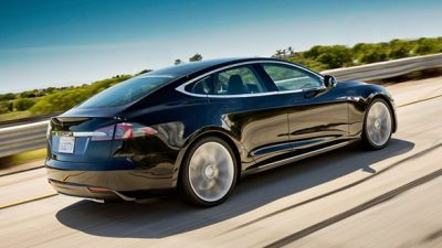 Зголемување на продажбата на електрични возила во 2016