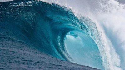 Џиновски 19-метарски бран постави нов светски рекорд