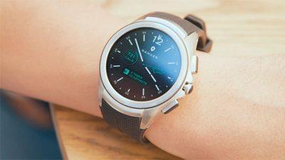 Google ќе лансира два паметни часовници на почетокот од 2017