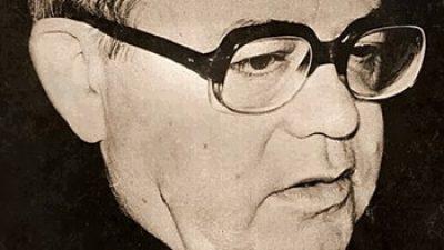 ДПМ ја одбележува 95-годишнината од раѓањето на Блаже Конески