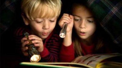 Бугарија: Секое трето дете вели: Читањето е губење време!