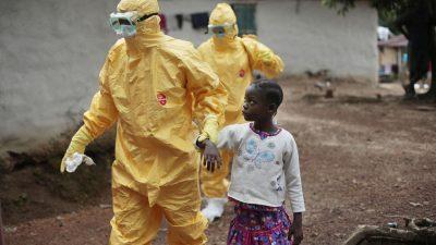 СЗО ги заврши тестовите за вакцина против ебола со 100-отстотна ефикасност