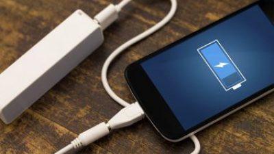 Револуционерен изум: Батерии што ќе се полнат еднаш годишно