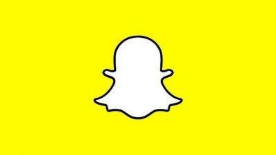 Snapchat воведе можност за групен разговор