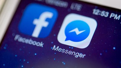 Facebook воведе нова опција на Messenger