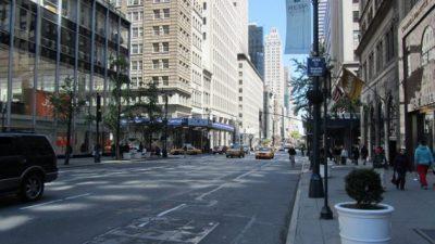 Тука никогаш не можете да купите стан! 10 најскапи улици во светот