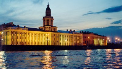 Еве зошто Санкт Петербург е најдобра културна дестинација