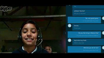 Skype може во реално време да преведува повици на мобилен и фиксен телефон