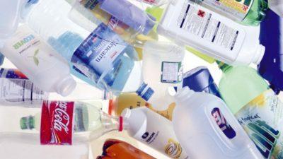 Пластичните шишиња користете ги само еднаш