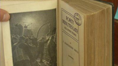 """Книгата """"40 минути  подоцна"""" задоцни 100 години"""