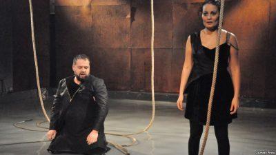 """""""Отело"""" на Турски театар како метафора на раѓањето и миењето на гревовите"""