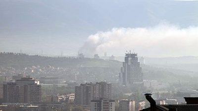 Аерозагадувањето причина за 30 до 35 отсто од болестите