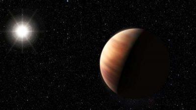 Јупитер сепак не се движи околу Сонцето!