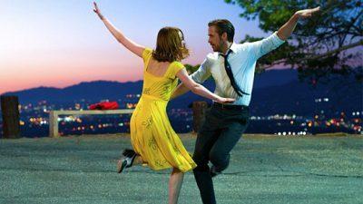 """""""Ла Ла Ленд"""" со 14 номинации за Оскар го достигна рекордот на """"Титаник"""""""