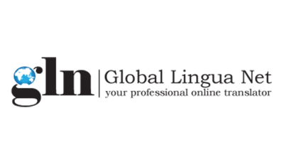 Global Lingua Net: Преведувач