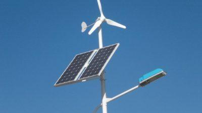 Ирска во целост ќе престане да вложува во необновливи извори на енергија