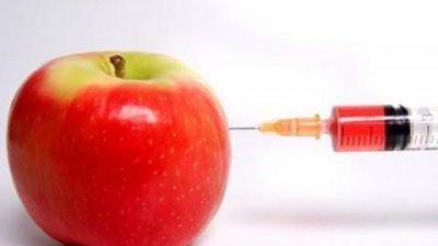 Внимавајте: На пазарот стигнува ГМО јаболко