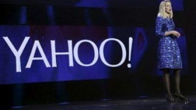 Yahoo заминува во историјата, доаѓа Altaba