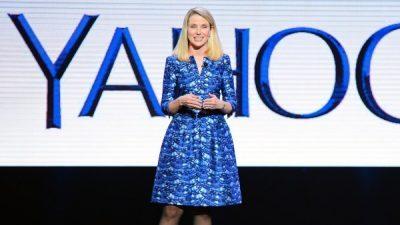 Мариса Мејер си оди од Yahoo, компанијата ќе добие ново име