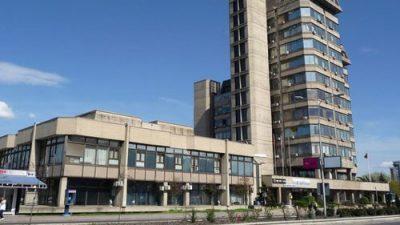 Народна банка бара туристички водич