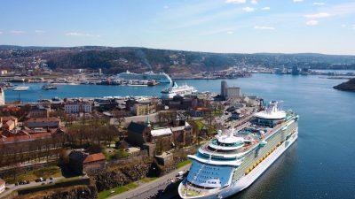 Роботи ќе разнесуваат пошта низ Норвешка