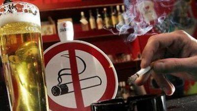 Само една цигара дневно го зголемува ризикот од срцев и мозочен удар за 50 проценти