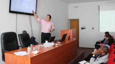 Тренинг курс за радиофармација на лекари од Африка