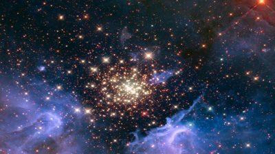 Moжно е да се појави двојна ѕвезда која би го променила небото?