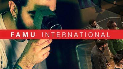 Конкурс за доделување на стипендии за прв циклус додипломски студии од областа на филмската уметност на Film Academy of Performing Arts (FAMU) во Прага