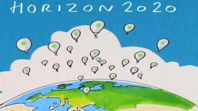 """Одобрени 32 проекта  преку програмата на ЕУ """"Хоризонт 2020"""""""