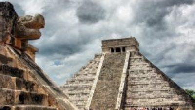 Ацтеките ги уништила бактеријата – Салмонела?!