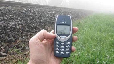 Носталгичари, на пазарот се враќа Нокиа 3310