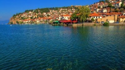 Репортажа на Би-Би-Си за Охридско Езеро (ВИДЕО)