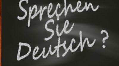 Стипендии за курсеви по германски јазик