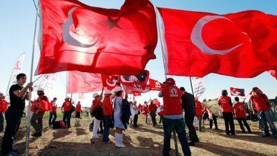 Стипендии за странски студенти во Турција