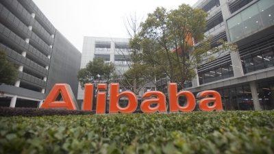 Тотална револуција – Алибаба ќе продава коли преку џиновски автомат