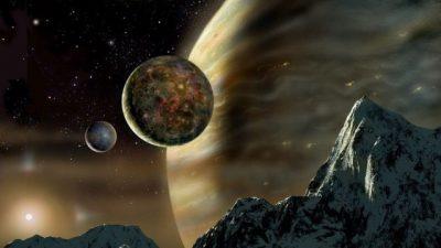 НАСА најави големо откритие надвор од Сончевиот систем